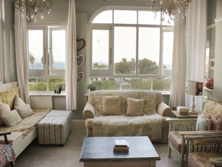 Beach Villa Simonstown Selfcatering accommodation