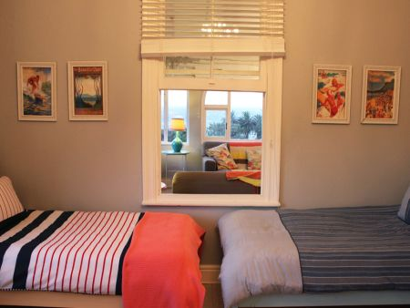 Seaforth Beach Villa, Self catering accommodtion
