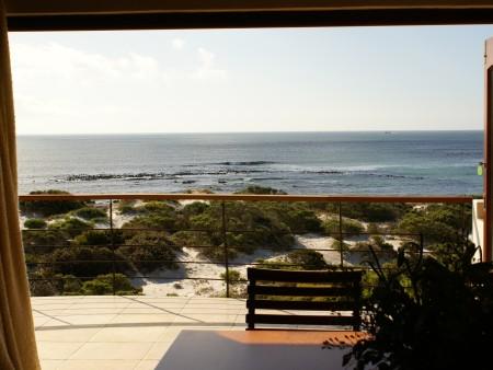 Sea Haven Beach Villa Self Catering Villa On Kommetjie