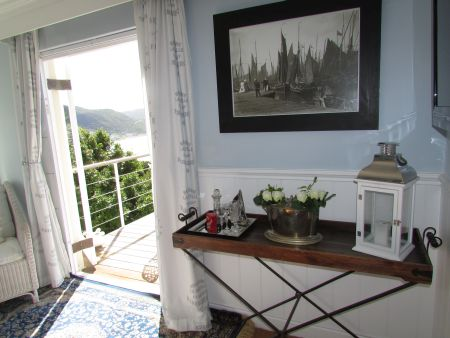 Self catering & B&B Accommodation Simon's Town