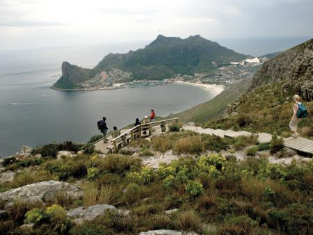Table Mountain National Park, Silvermine, Cape Town