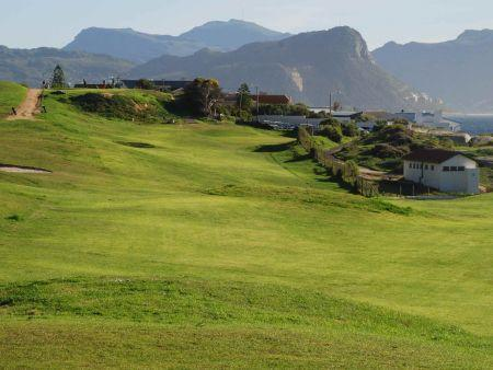 Cape Town Golfing, Simon's Town Country club