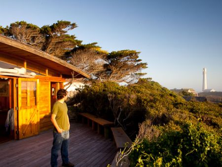 Tented Camp, Cape Town