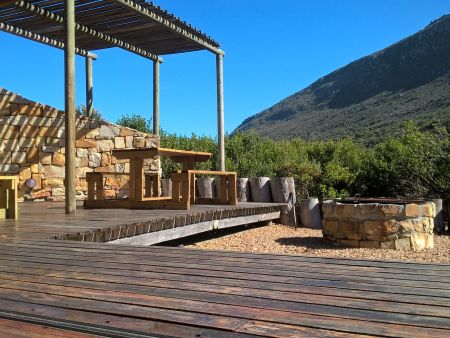 Cape Point Self Catering Accommodation