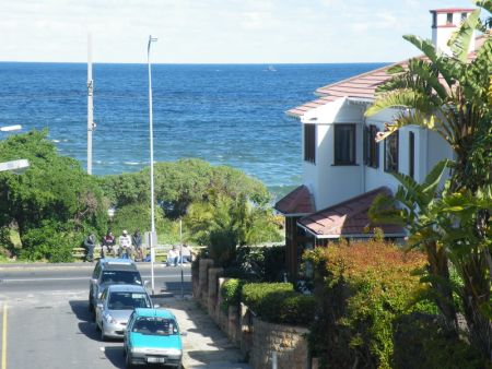 Cape Town Guesthouse accommodation, St James