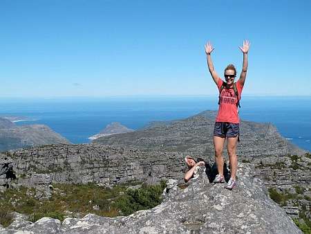 Table Mountain Guided Day Hikes