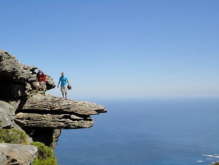 Cape Town things to do - hiking