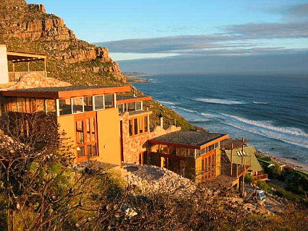 Cape Town Accommodation, Scarborough self catering