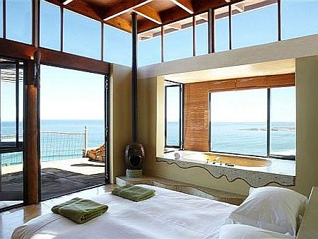 Scarborough, Cape Town Accommodation- The Cliff House