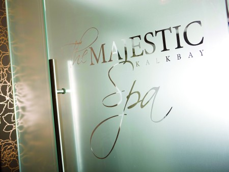 Majestic Spa, Kalk Bay
