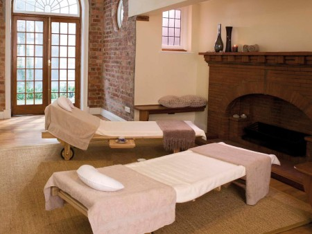 Kalk Bay Luxury Spa