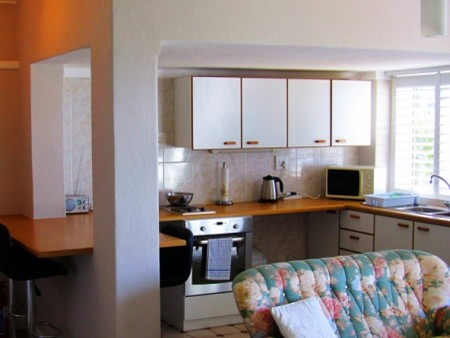 Cape Town, Self catering holiday apartment