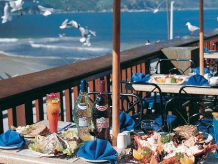 Seafood Restaurant,Hout Bay,Cape Town
