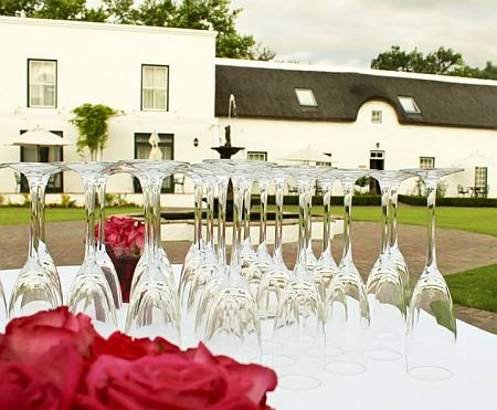 Cape Town Year end Functions, Murder Mystery Winelands