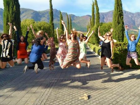 Teambuilding - Winelands Amazing Race