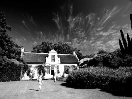Winelands Photographic Tour