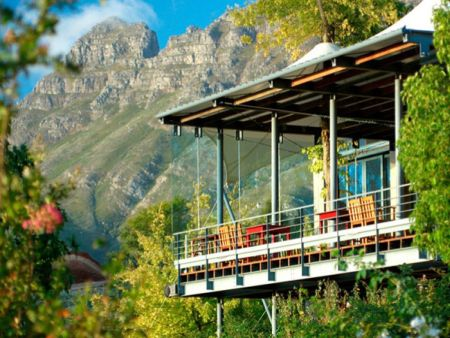 Private Tour in the Winelands