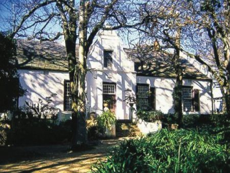 Guided Winelands Private Tour