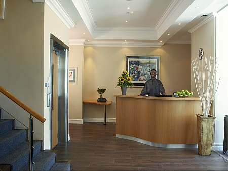 Fish Hoek Hotel accommodation