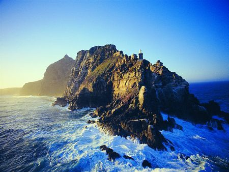 Boat trips to Cape Point, Cape Town