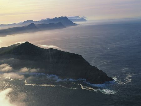 Cape Point Boat Trips. Cape Town things to do