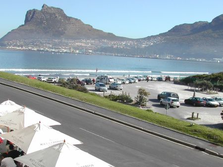 Accommodation Hout Bay Cape Town