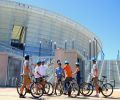 Cape Town City Cycle Tour