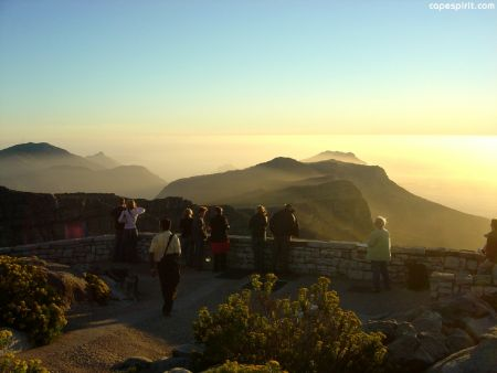 Table Mountain and City Tour - Cape Town Tours