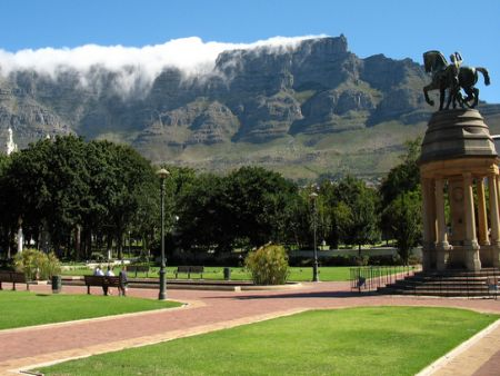 Cape Town Tours, Table Mountain & city Tour