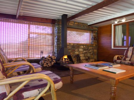 Self catering accommodation, Cape Point