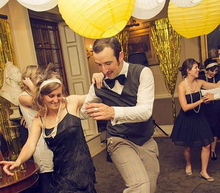 Cape Town Year end functions - The Great Gatsby