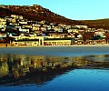 Fish Hoek Galley
