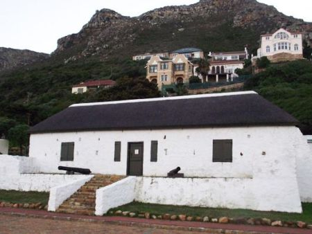 Cape Town Museums, Het Posthuys, Muizenberg