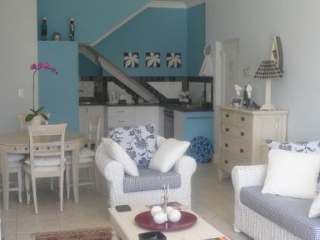 Guesthouse Accommodation in Fish Hoek
