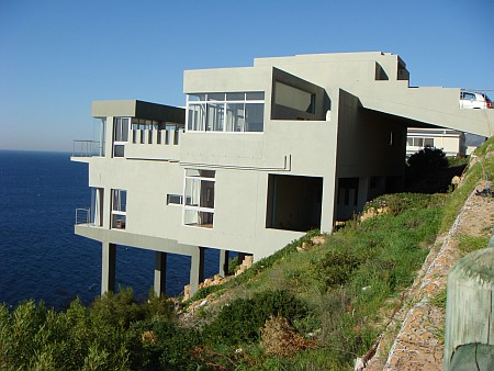 Luxury Villa, Fish Hoek, Cape Town