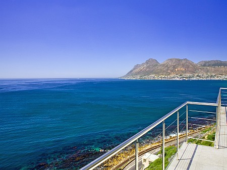 Accommodation, Fish Hoek, Cape Town