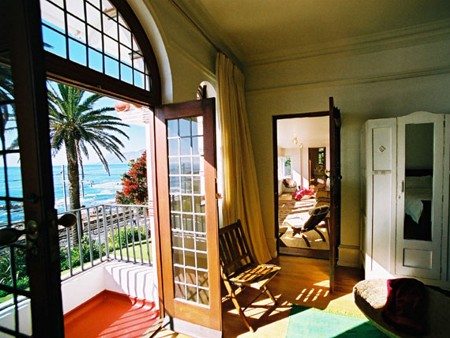 Villa St James, Cape Town