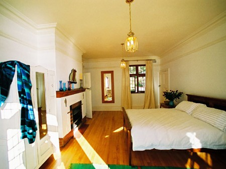 Cape Town Accommodation - Villa St James